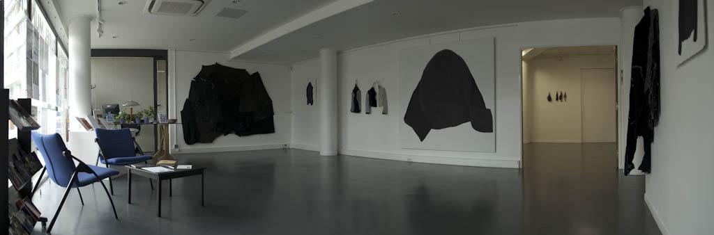 ORIPEAUX - Exposition de Manon Gignoux et Hye-Sook Yoo