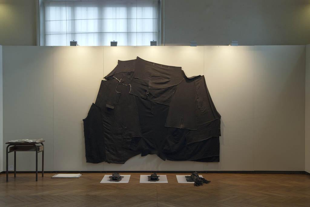 Manon Gignoux Installation
