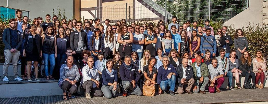 Rentrée scolaire SPEOS 2015-2016